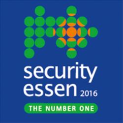 EvoCount zu Gast auf der Security Essen Messe